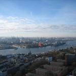 Hambourg, port de la Hanse