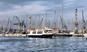 Toulon, vedette conventionnelle