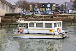 Passeur de La Rochelle
