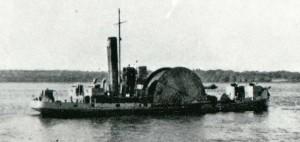 HMS Persephone
