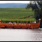 Pinardier, le bateau ivre?