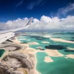 De Christmas Island à l'île de Pâques…