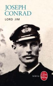 Couverture de Lord Jim