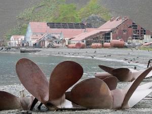 Station baleinière de Stromness