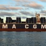 Porte-conteneurs : le coût du gigantisme… (1/2)