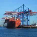 Porte-conteneurs : le coût du gigantisme… (2/2)
