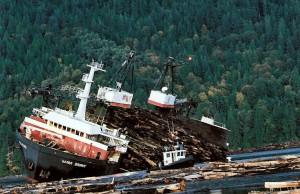 Haida Brave