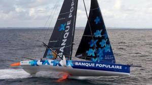 IMOCA Banque Populaire VIII Droits réservés : Thierry Martinez / BPCE