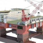 Le Floatel : Hotel ou bateau ?
