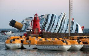 Costa Concordia @Rvongher