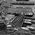 Transports urbains : La ville en naviguant (1/3)