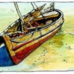 Kililana song, polard poétique sur l'océan indien