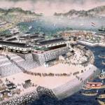 Nagasaki, des jésuites à la bombe…