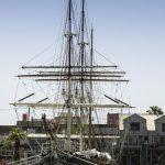 Nourriture : A table avec les marins du XVIIè…