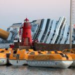 Concordia, vie et mort d'un mastondonte des mers